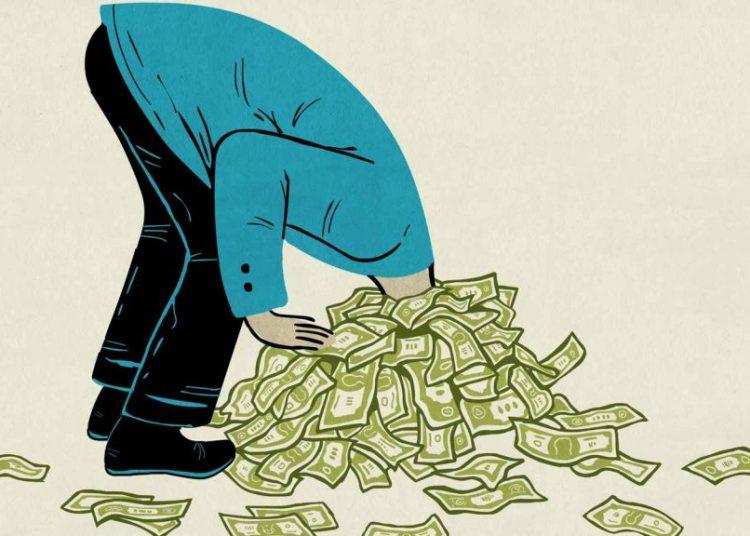 Cuộc sống của chúng ta có liên quan mật thiết đến tiền bạc, tuy tiền không phải là tất cả...